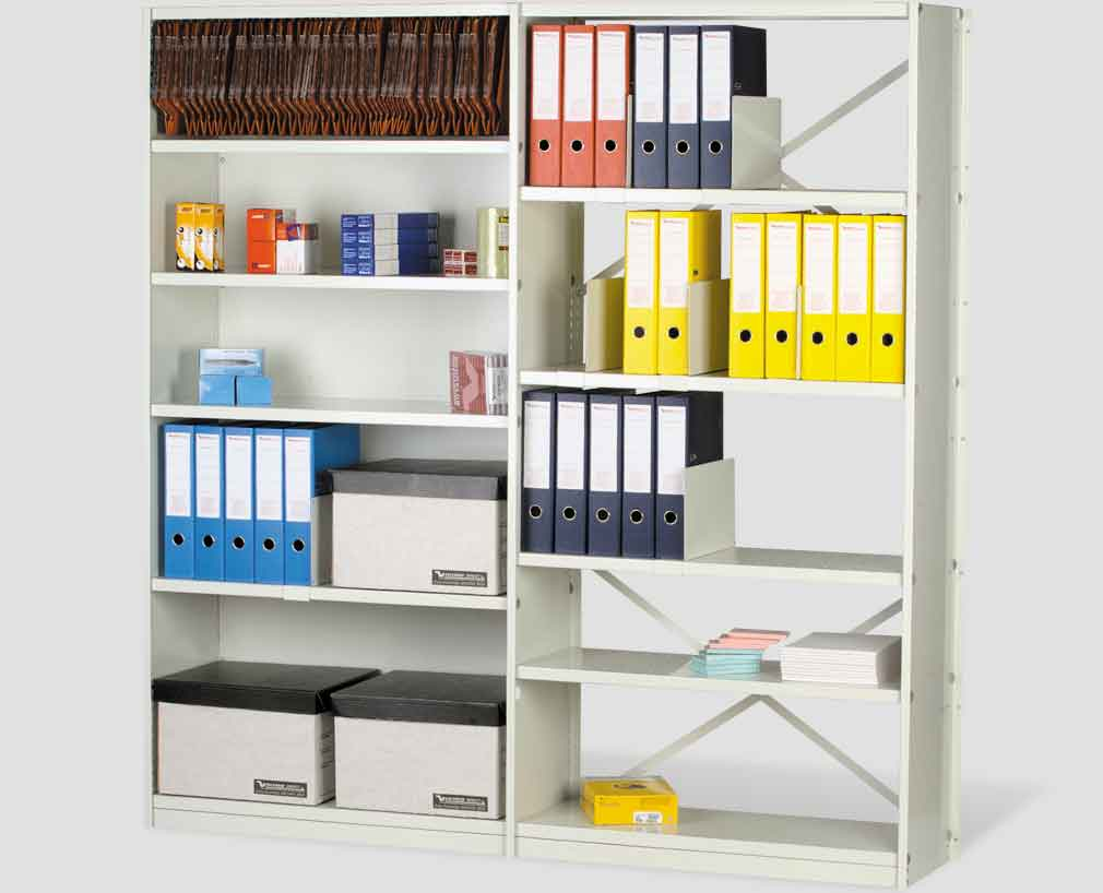 Office Storage Systems